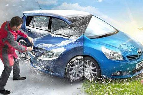 Automobilių gedimai ir priežiūra žiemos laikotarpiu