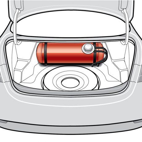 Automobilių dujinės įrangos technologinės naujienos